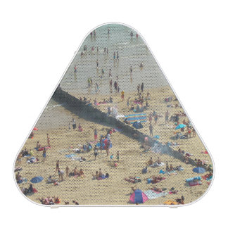 Bournemouth Beach UK Bluetooth Speaker