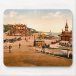 Bournemouth Dorset England Mouse Pad