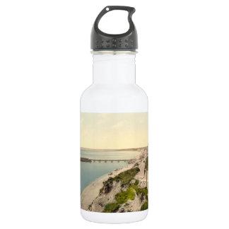 Bournemouth II, Dorset, England Water Bottle