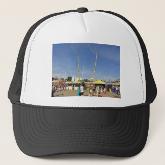 Bournemouth Pier Approach Trucker Hat