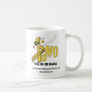 Bout Me Troops Classic White Coffee Mug