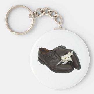 BoutanniereShoes081309 Keychain
