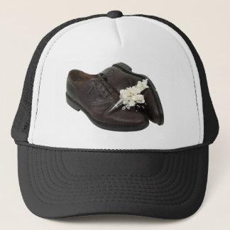 BoutanniereShoes081309 Trucker Hat