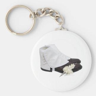 BoutanniereSpats081309 Keychain