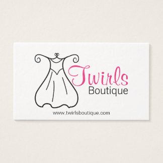 Boutique Business Card 01