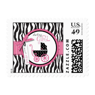 Boutique Chic Stamp B