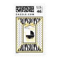 Boutique Chic Stamp Baby stamp