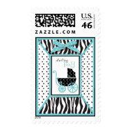 Boutique Chic Stamp Boy stamp