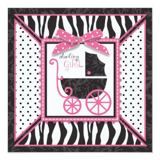 Boutique Chic TY Square Card