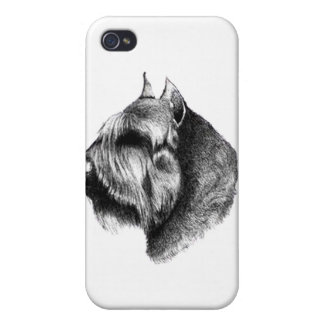 bouv iPhone 4/4S case