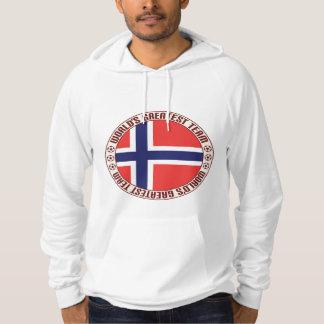 Bouvet Island Greatest Team Sweatshirts