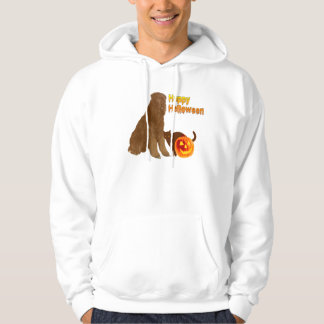 Bouvier and Cat Hoodie Shirt