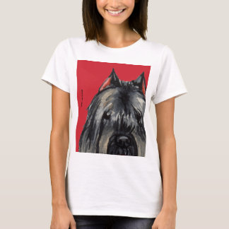 Bouvier Color Block T-Shirt