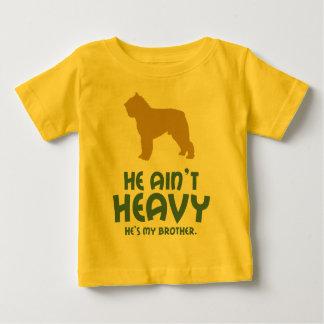 Bouvier des Flandres Baby T-Shirt