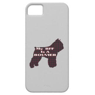 Bouvier des Flandres BFF iPhone SE/5/5s Case