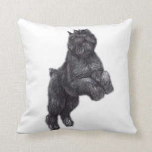 Flandres Decorative Throw Pillows Zazzle