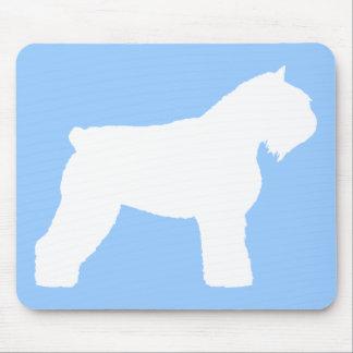 Bouvier des Flandres Dog Mouse Pad