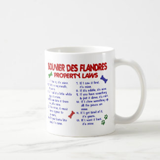 BOUVIER DES FLANDRES PL2 COFFEE MUG