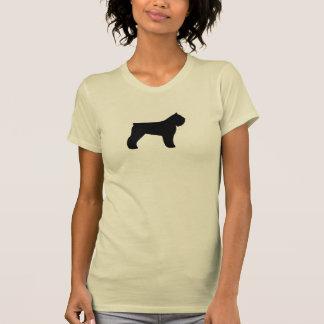 Bouvier des Flandres Silhouette Shirt