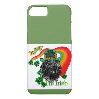 Bouvier des Flandres St Patricks iPhone 8/7 Case