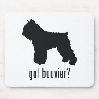 Bouvier Mouse Pad