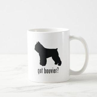 Bouvier Coffee Mugs