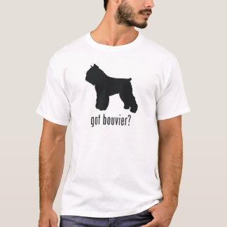 Bouvier Playera