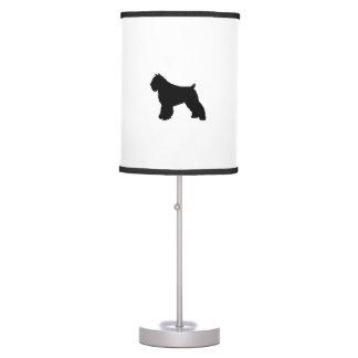 Bouvier Table Lamp