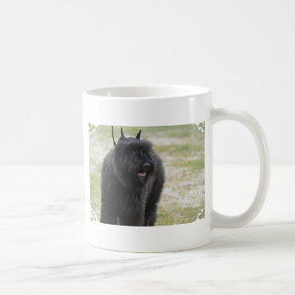 Bouviers des Flanders Coffee Mug