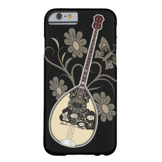 Bouzouki Barely There iPhone 6 Case
