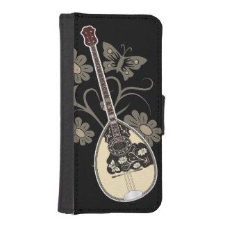 Bouzouki iPhone SE/5/5s Wallet