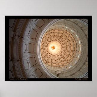 Bóveda capital 2006 de Tejas Póster