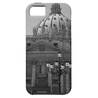 Bóveda de la basílica Roma de St Peters Funda Para iPhone 5 Tough