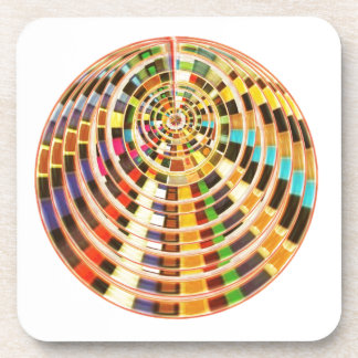 Bóveda de la energía del UFO 3D - espectro de la o Posavasos
