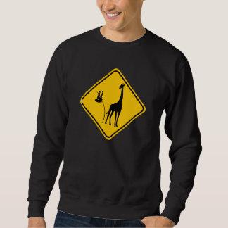 Bóveda de la jirafa suéter