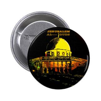 Bóveda de la roca, Jerusalén Pin