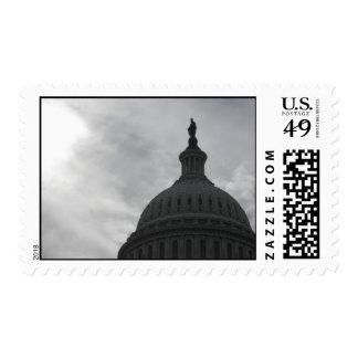 Bóveda del capitolio * C.C. de Washington Envio