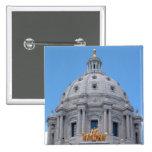 Bóveda del capitolio de Minnesota Pins
