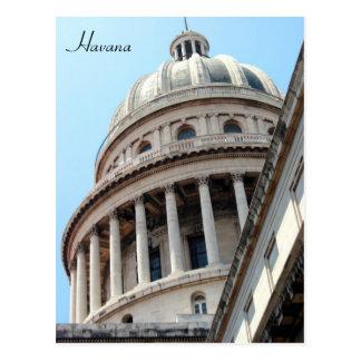 bóveda del capitolio tarjeta postal