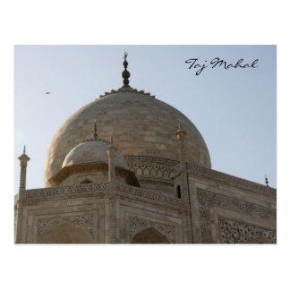 bóveda del Taj Mahal Postales