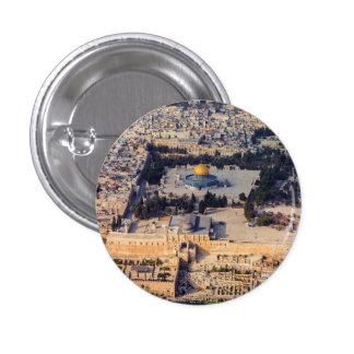 Bóveda vieja de Jerusalén de la ciudad de la Expla Pins