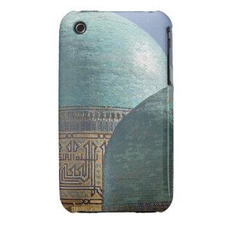 Bóvedas de la turquesa, mausoleo de Shahr i iPhone 3 Cobertura