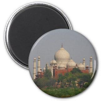 bóvedas del Taj Mahal Imán Redondo 5 Cm