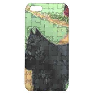 Bovier iPhone Case iPhone 5C Cases