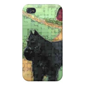 Bovier iPhone Case iPhone 4 Case