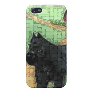 Bovier iPhone Case iPhone 5 Cover