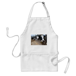 Bovine - One of the Heard Adult Apron