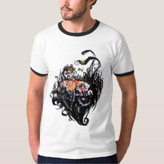 Bovine Spongiform Encephalopathy Shirt