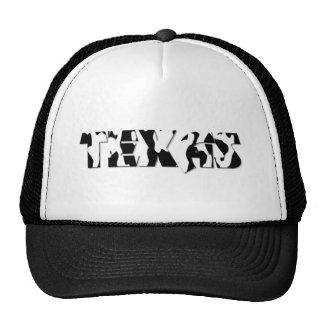 Bovine Texas Trucker's Cap Trucker Hat