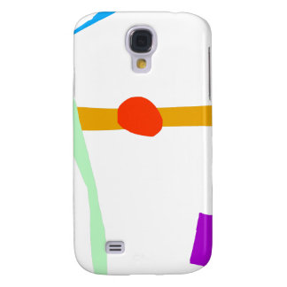 Bow and Arrow All Alone Samsung Galaxy S4 Cases